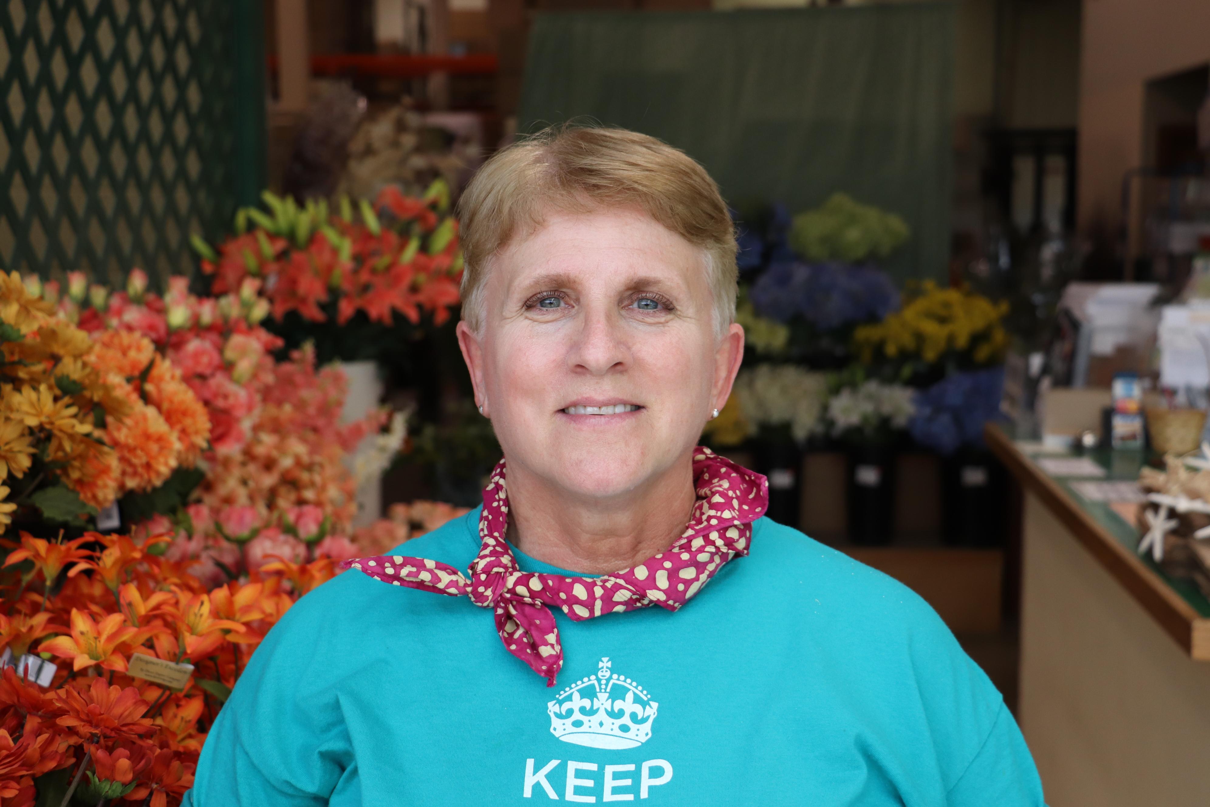 Wendy Nolan